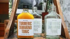 Frame | Chatting with Tanita De Ruijt of Jamu Kitchen | Our tonic is densely…