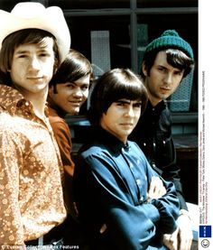 the monkees. <3.  Can't recall a favorite episode offhand.