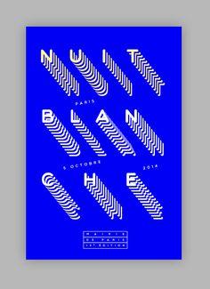Nuit Blanche by Mira Benjamin