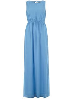 Sky blue grecian maxi dress - View All Dress Brands  - Dresses