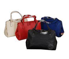 Gucci Label Leather Tote Bag 338971 - $239.00