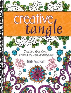 Create your own original Zentangle patterns! Many an artistic soul has fallen in love with the beautiful, meditative art of Zentangle, an easy-to-learn way of creating pleasing images using repeating