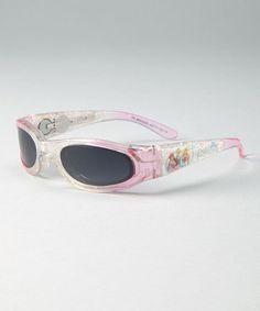 7c78057702 Pink Princess Light-Up Sunglasses Kids Swimwear