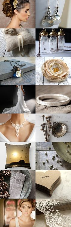 June Bride by Marukasa on Etsy--Pinned with TreasuryPin.com