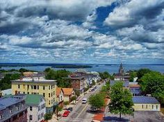 The East End is the creative side of #portlandmaine