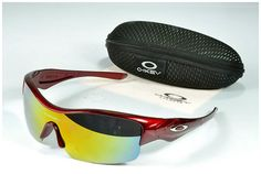 vendo gafas oakley radar