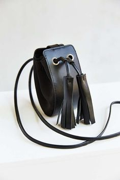 Intentionally Blank Diet Mini Crossbody Bag - Urban Outfitters