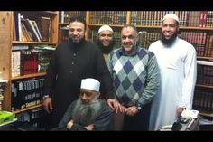 Sheikh alheweny