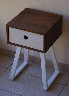 Table, shelf beech oiled, coffee table