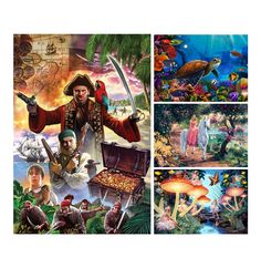 48 piece Board Puzzle - Lowest Prices & Specials Online | Makro Baby Toys, Puzzles, Boards, Entertaining, Games, Learning, Kids, Painting, Art