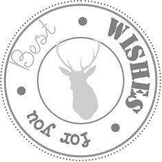 Best Wishes for you (kerst idee)