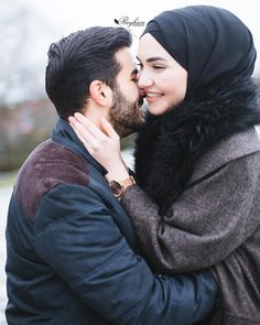 Pin by ❣harpreet❣♑ on ₵∅μριξ§♥♔♛ in 2019 Cute Muslim Couples, Muslim Girls, Cute Couples Goals, Romantic Couples, Wedding Couple Poses Photography, Wedding Poses, Wedding Couples, Muslim Wedding Dresses, Wedding Hijab