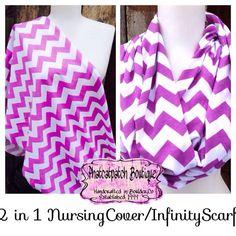 Soins infirmiers Infinity foulards foulard de fête par Phatcatpatch