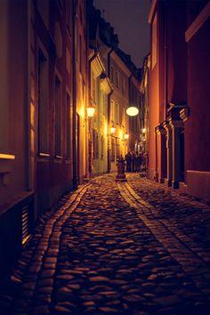 Riga | by Anastasia Mishukova