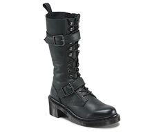 Doc Marten JOSEFA - I have & love these boots!