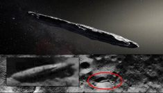 Strange cigar-shaped 'Asteroid' is first interstellar visitor to our solar system! |UFO Sightings Hotspot