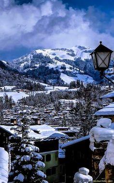 Kitzbühel - Tyrol, Austria