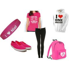 WHEN i go to the concert, and by the way, i WILL go to the concert.... this will be my outfit
