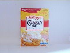 ★ Aktuelle Produktvorstellung: Kelloggs Crunchy Nut - Wie startet Ihr in den Tag? Müsli oder doch die traditionelle Semmel?   http://www.kjero.de/testberichte/kelloggs-crunchy-nut.html