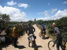 #bicigrino el camino por santa Catalina de Somoza