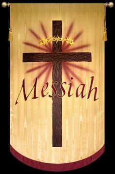 Messiah banner