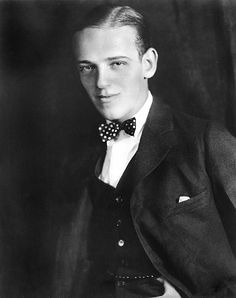 """Fred Astaire """"The Love Letter"""" at the Globe Theatre, 1920 **I.V."""
