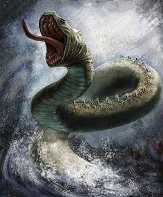 dragónNíðhöggr