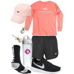 The preppy athlete school outfits наряды Adrette Outfits, Lazy Day Outfits, Sporty Outfits, Athletic Outfits, Summer Outfits, School Outfits, Fashion Outfits, Pajamas For Teens, Cute Pajamas