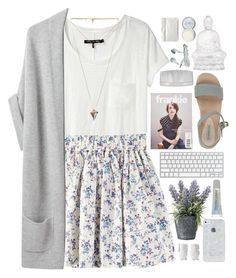 Untitled #303 by amy-lopez-cxxi on Polyvore featuring polyvore, fashion, style, rag & bone, Organic by John Patrick, L'Autre Chose, Marie Turnor, Givenchy, Maybelline, Jack Wills, Lalique, OKA, Design 55 and John Lewis