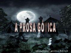 slide-prosa-gtica-literatura by agendab via Slideshare
