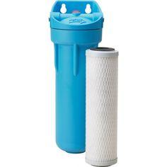 Under Sink Water Filtration System