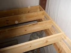 block and beam floor extension - Google Search 1930s Semi Detached House, House Extension Plans, Extension Google, House Extensions, Beams, Flooring, How To Plan, Google Search, Furniture
