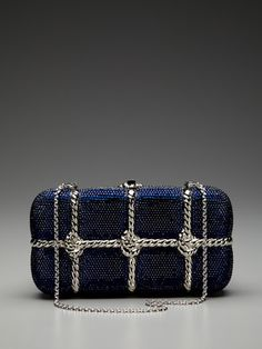 One day I would love to own a Judith Lieber clutch! Gorgeous!