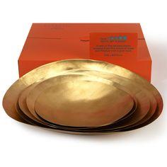 Form Bowl Set Large