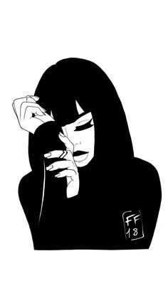 #girl #gpen #clipstudiopaintpro #mangastudio #lovely #day #blackendwhite #ink #workinblack #finishwork #coloring #ink #blackwork #linework #inkart #illustration #artistoninstagram #art