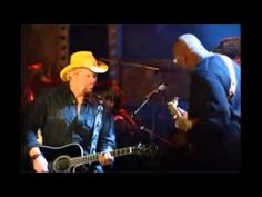 """Never, Never Gonna Give Ya Up - Wayman Tisdale w/Toby Keith  """"Vegas Smoo..."""