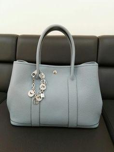 Welcome my No.love it. Hermes Bags, Hermes Handbags, Louis Vuitton Handbags, Tote Handbags, Suede Handbags, Pink Handbags, Large Handbags, Hermes Garden Party, Red Handbag