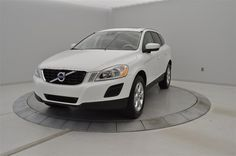 New 2013 Volvo XC60 For Sale | Hickory NC