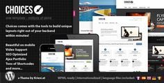 40+ Best Responsive Business WordPress Themes http://websmush.com/responsive-business-wordpress-themes/ #wordpress #wordpressthemes #businessthemes #webdesign