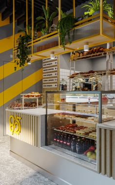 bakery interior on behance bakery interior, bakery shop interior Bakery Shop Interior, Bakery Shop Design, Coffee Shop Interior Design, Kiosk Design, Restaurant Interior Design, Cafe Design, Juice Bar Interior, Design Design, Concept Restaurant