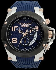 Mulco Watches - PRIX Collection