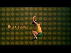 Billy Elliot  Gran comienzo, gran temazo, gran pelicula  http://www.youtube.com/watch?v=5iL2EbrL5Co