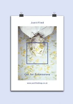 print (book, magazine, newspaper) + typography + editorial + layout + design | justified magazine