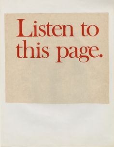 """Bern Porter 