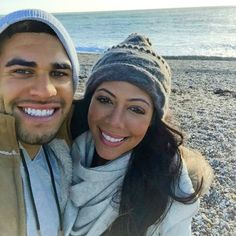 Soccer Power Couple – Who Wear Jersey Nos. 2 and 14 – Pick Valentine's Day to Reveal They're Married! http://www.people.com/article/soccer-players-sydney-leroux-dom-dwyer-married