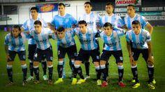 Racing Club de Avellaneda . Campeon 2014
