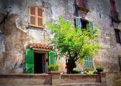 Sweet balcony How Beautiful, Balcony, Island, Sweet, Beauty, Windows, Doors, Corse, Candy