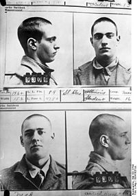 """Nathan Freudenthal Leopold, Jr., and Richard Albert Loeb, more commonly known as """"Leopold and Loeb"""",  murdered 14-year-old Robert """"Bobby"""" Franks in 1924 and were sentenced to life imprisonment.   The duo were motivated to murder Franks by their desire to commit a perfect crime. Once apprehended, Leopold and Loeb retained Clarence Darrow as counsel for the defense."""
