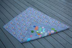 GreenStyleMom: Quilts