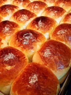 Soft Soft Soft Donut # Soft Softpellet Donut # Donut Rezepte - Pin This Sweets Recipes, Pasta Recipes, Bread Recipes, Snack Recipes, Cooking Recipes, Healthy Chef, Healthy Snacks, Healthy Recipes, Tomate Mozzarella